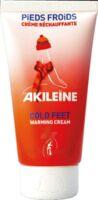 Akileïne Crème réchauffement pieds froids 75ml à UGINE