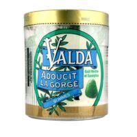 Valda Gommes Menthe Eucalyptus 160 g à UGINE