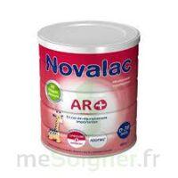 Novalac AR+ 800g à UGINE