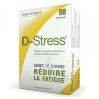 D-STRESS, boite de 80 à UGINE