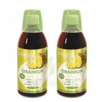 Milical Draineur Ultra Ananas à UGINE
