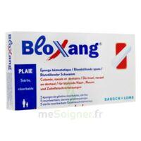 Bloxang Eponge De Gélatine Stérile Hémostatique B/5 à UGINE