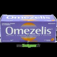 OMEZELIS, comprimé enrobé T/120 à UGINE