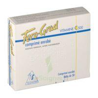 Fero-grad Vitamine C 500, Comprimé Enrobé à UGINE