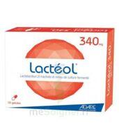 LACTEOL 340 mg, 10 gélules à UGINE