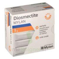 DIOSMECTITE MYLAN 3 g Pdr susp buv 30Sach/3g à UGINE