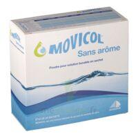 MOVICOL SANS AROME, poudre pour solution buvable en sachet à UGINE
