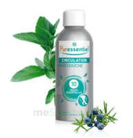 Puressentiel Circulation Bain-Douche Circulation aux 10 Huiles Essentielles - 100 ml à UGINE