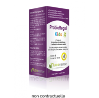 Nutravance Probioregul Kids 10ml à UGINE