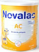 Novalac Ac 1 Lait En Poudre B/800g à UGINE
