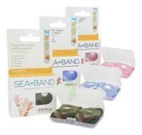 Sea-Band Bracelet anti-nausées enfant à UGINE