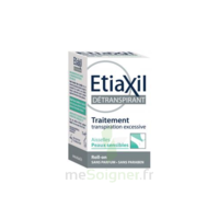 Etiaxil Aisselles Déodorant peau sèche 15ml à UGINE