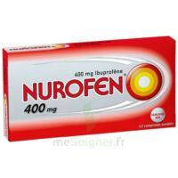 Nurofen 400 Mg Comprimés Enrobés Plq/12 à UGINE