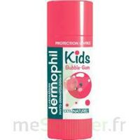 Dermophil Indien Kids Protection Lèvres 4g - Bubble Gum à UGINE