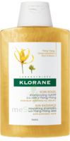 Klorane Capillaires Ylang Shampooing à la cire d'Ylang Ylang 200ml à UGINE
