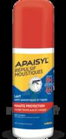 Apaisyl Répulsif Moustiques Emulsion fluide Haute Protection 90ml à UGINE