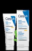 Cerave Crème hydratante visage SPF25 52ml à UGINE