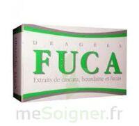 DRAGEES FUCA, comprimé enrobé à UGINE