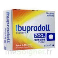 IBUPRADOLL 200 mg, comprimé pelliculé à UGINE