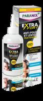 Paranix Extra Fort Shampooing antipoux 200ml à UGINE
