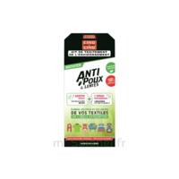 Cinq sur Cinq Natura Kit traitement de l'environnement antipoux lentes à UGINE