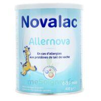 Novalac Allernova à UGINE