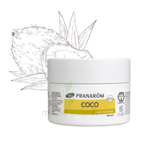 Pranarôm Huile végétale bio Coco 100ml à UGINE