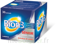 Bion 3 Défense Sénior Comprimés B/30 à UGINE