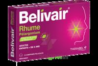 Belivair Rhume Pelargonium Comprimés pelliculés Plq/15 à UGINE
