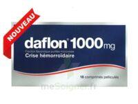 Daflon 1000 Mg Comprimés Pelliculés Plq/18 à UGINE