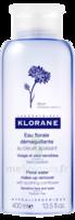 Klorane Soins des Yeux au Bleuet Eau florale démaquillante 400ml à UGINE