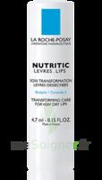 Nutritic Stick lèvres sèche sensibles Etui/4,7ml à UGINE