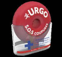 Urgo SOS Bande coupures 2,5cmx3m à UGINE