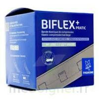 Biflex 16 Pratic Bande contention légère chair 8cmx3m à UGINE