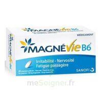Magnevie B6 100 mg/10 mg Comprimés pelliculés Plaq/60 à UGINE
