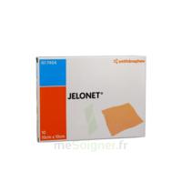 Jelonet, 10 Cm X 10 Cm , Bt 10 à UGINE
