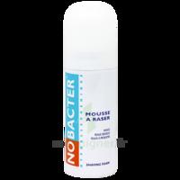 Nobacter Mousse à raser peau sensible 150ml à UGINE