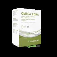 Inovance Omega3 DHA Gélules B/60 à UGINE