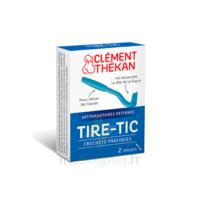 Clément Thékan Tire Tic Crochet B/2 à UGINE