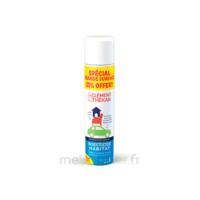 Clément Thékan Solution insecticide habitat Spray Fogger/200ml à UGINE