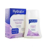 Hydralin Quotidien Gel lavant usage intime 100ml à UGINE