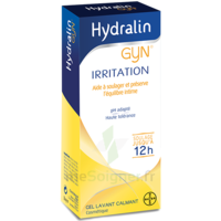 Hydralin Gyn Gel calmant usage intime 200ml à UGINE