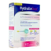 Hydralin Test infection vaginale à UGINE