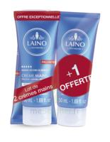 Laino Hydratation au Naturel Crème mains Cire d'Abeille 3*50ml à UGINE