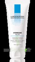 Hydreane Riche Crème hydratante peau sèche à très sèche 40ml à UGINE