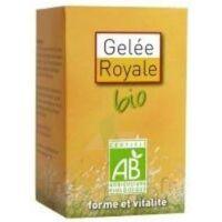 Exopharm Gelée Royale Bio 25g à UGINE