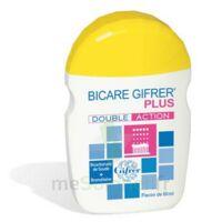 Gifrer Bicare Plus Poudre Double Action Hygiène Dentaire 60g à UGINE