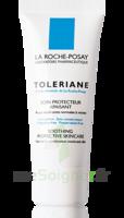 Toleriane Crème apaisante peau intolérante légère 40ml à UGINE