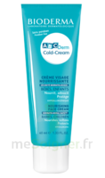 ABCDerm Cold Cream Crème visage nourrissante 40ml à UGINE