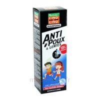 Cinq sur Cinq Natura Shampooing anti-poux lentes neutre 100ml à UGINE